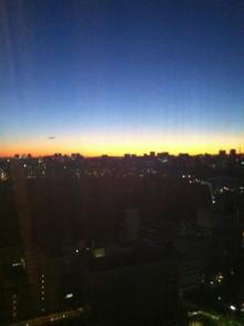 $Fuu,The best!-新宿の夜明け