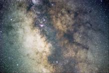 射手座銀河
